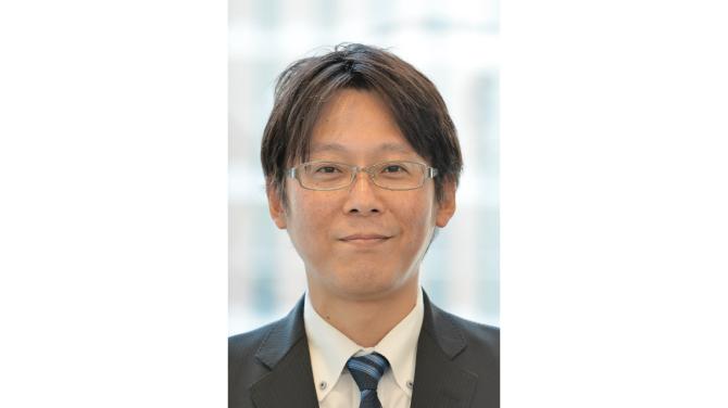 小野 隆氏