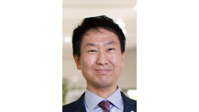 加藤 晋也氏