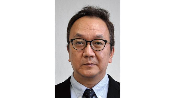 松田恵示氏