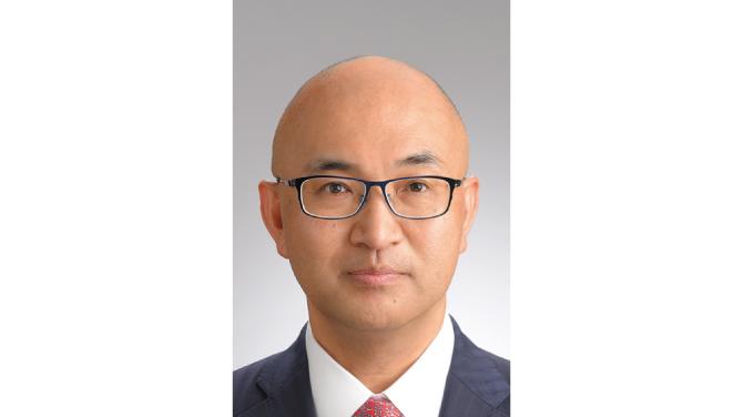 小田卓也氏