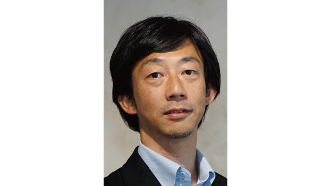 福田直亮氏