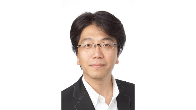 山本 勲氏