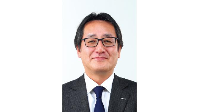 神田秀樹氏
