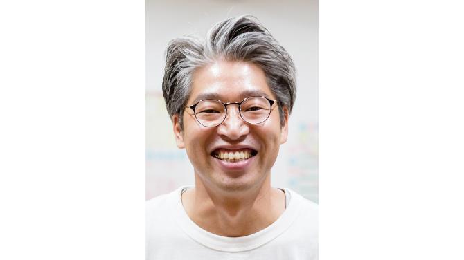 井上 拓磨氏